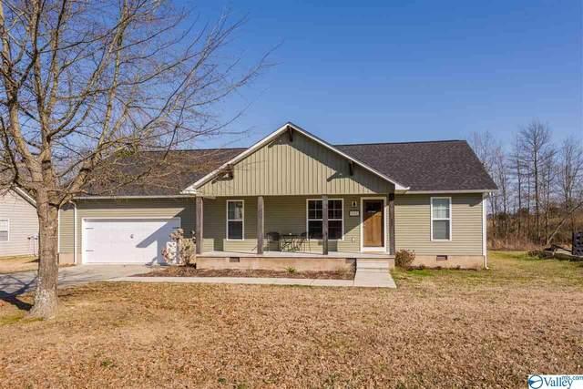 200 Shaw Street, Albertville, AL 35950 (MLS #1775378) :: Southern Shade Realty