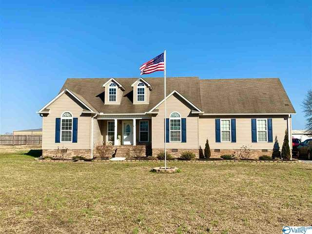 25084 Oak Grove Road, Athens, AL 35613 (MLS #1775383) :: Legend Realty