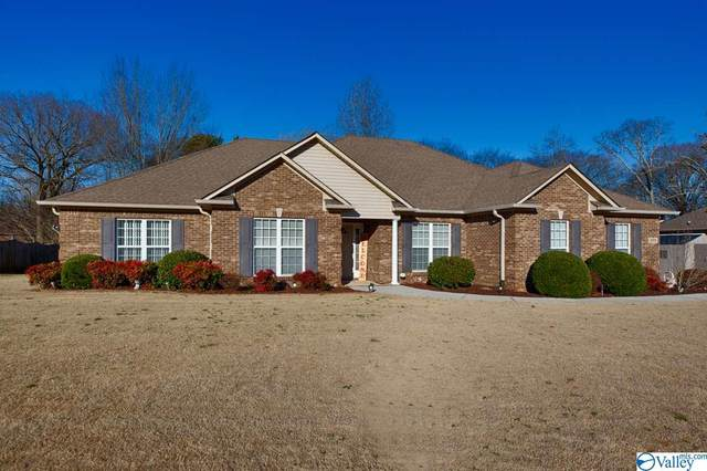 194 Henson Drive, Huntsville, AL 35811 (MLS #1775406) :: Coldwell Banker of the Valley