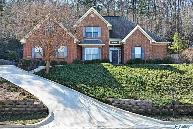 3014 Box Canyon Road, Huntsville, AL 35803 (MLS #1775420) :: Coldwell Banker of the Valley