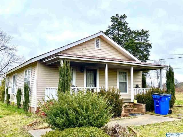 5676 Horton Nixon Chapel Road, Horton, AL 35980 (MLS #1775426) :: Coldwell Banker of the Valley