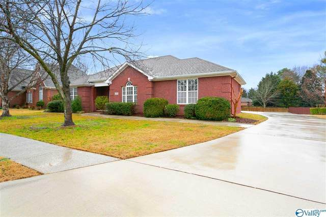 200 Mainsail Way, Madison, AL 35758 (MLS #1775443) :: Coldwell Banker of the Valley