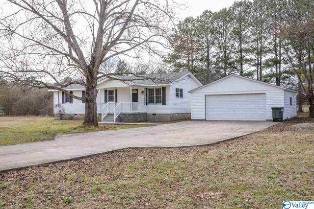 1194 Mount Lebanon Road, Toney, AL 35773 (MLS #1775446) :: Coldwell Banker of the Valley