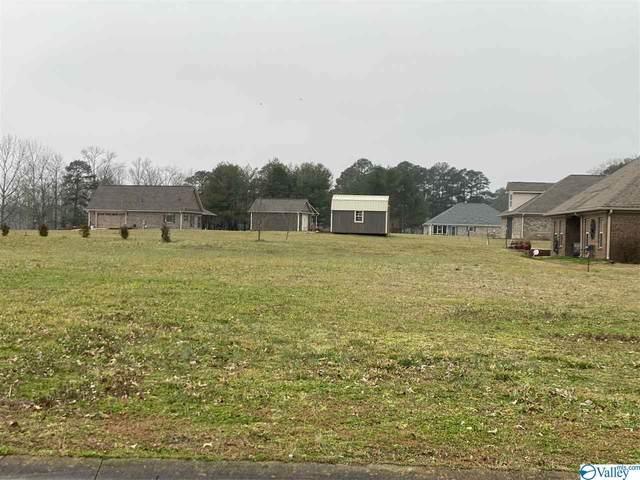Lot 5 Village Lane, Boaz, AL 35957 (MLS #1775449) :: Coldwell Banker of the Valley