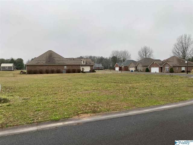 Lot 6 Village Lane, Boaz, AL 35957 (MLS #1775450) :: MarMac Real Estate