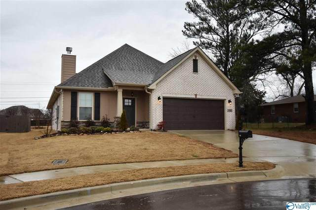 184 Summer Pointe Lane, Madison, AL 35757 (MLS #1775452) :: Coldwell Banker of the Valley