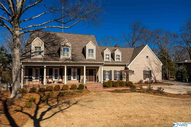 2410 Covemont Drive, Huntsville, AL 35801 (MLS #1775463) :: Green Real Estate