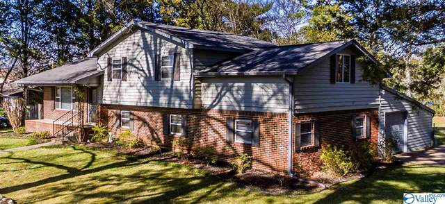11213 Crestfield Drive, Huntsville, AL 35803 (MLS #1775465) :: Coldwell Banker of the Valley