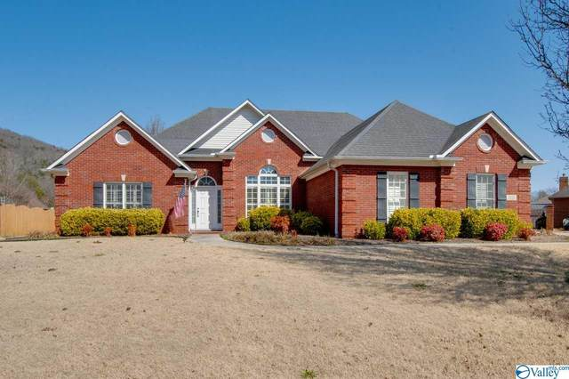 2821 Winterberry Way, Hampton Cove, AL 35763 (MLS #1775470) :: Legend Realty