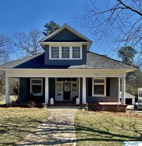 32 Cabot Avenue, Gadsden, AL 35904 (MLS #1775473) :: Legend Realty