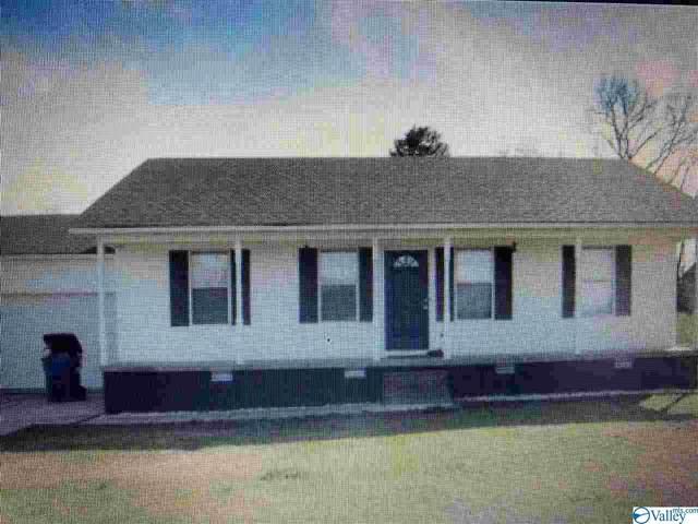56 Martin Road, Horton, AL 35980 (MLS #1775482) :: RE/MAX Unlimited