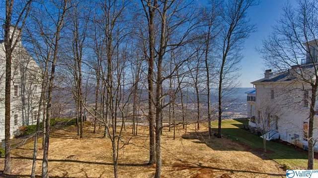 23 Ledge View Drive, Huntsville, AL 35802 (MLS #1775499) :: LocAL Realty