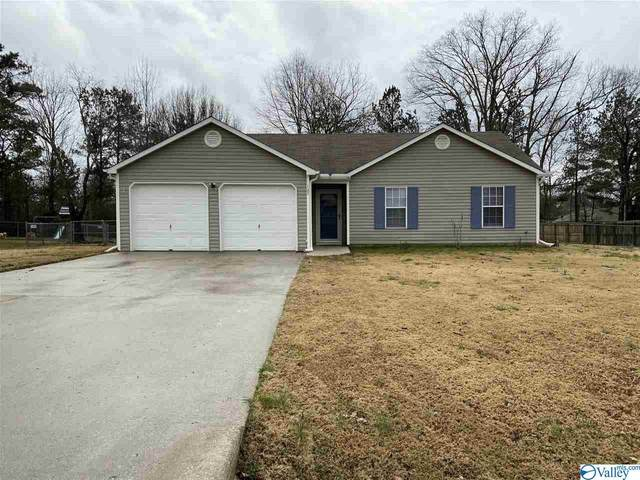 127 Fox Chase Trail, Toney, AL 35773 (MLS #1775514) :: Southern Shade Realty
