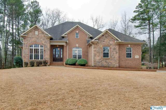 116 Collington Place, Madison, AL 35758 (MLS #1775516) :: Coldwell Banker of the Valley