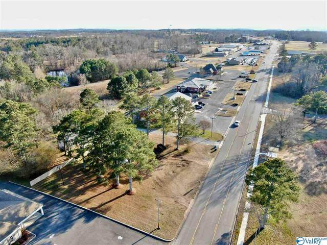 4898 Main Street, Grant, AL 35747 (MLS #1775519) :: Green Real Estate