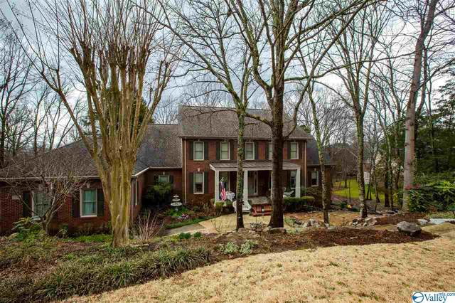 7732 Foxfire Drive, Huntsville, AL 35802 (MLS #1775525) :: LocAL Realty