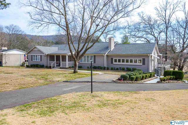 2500 Vista Drive, Huntsville, AL 35803 (MLS #1775528) :: LocAL Realty