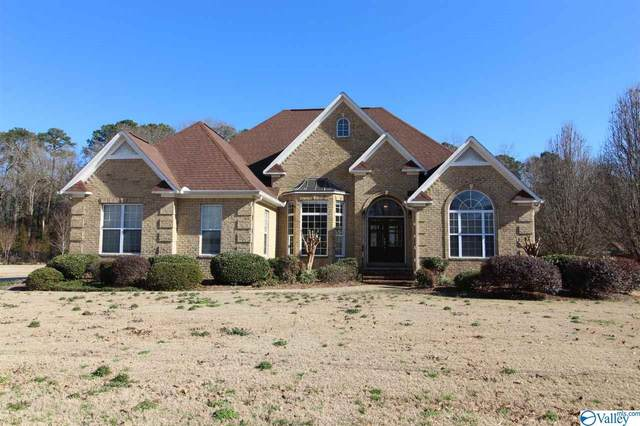 1121 Lake Forest Drive, Southside, AL 35907 (MLS #1775567) :: Coldwell Banker of the Valley