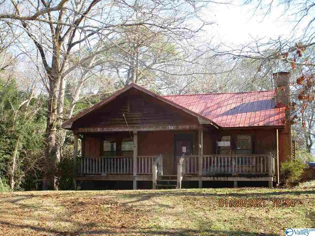 31 Pleasant Hill Road, Gadsden, AL 35904 (MLS #1775570) :: Coldwell Banker of the Valley