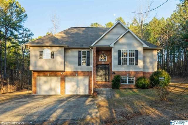 2632 Mt View Road, Hayden, AL 35079 (MLS #1775572) :: MarMac Real Estate