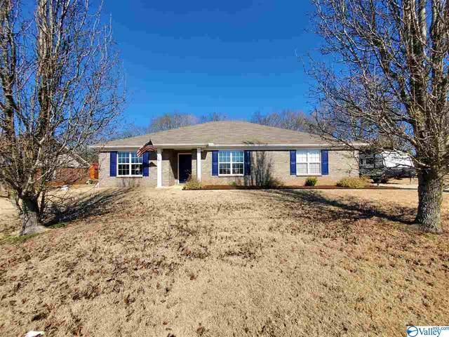 161 Shady Grove Road, Toney, AL 35773 (MLS #1775578) :: Green Real Estate