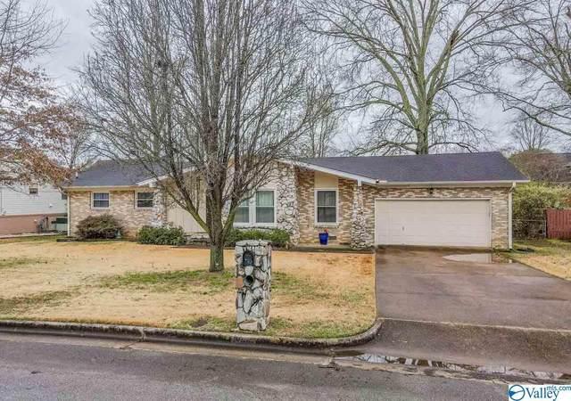 822 Esslinger Road, Huntsville, AL 35802 (MLS #1775579) :: Legend Realty