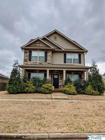 10 Sudworth  Drive, Huntsville, AL 35824 (MLS #1775582) :: Southern Shade Realty