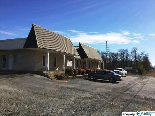 121 Piedmont Hwy, Centre, AL 35960 (MLS #1775583) :: Green Real Estate