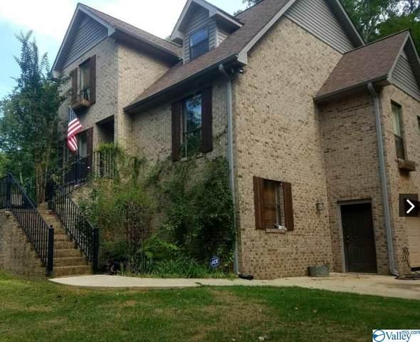 2225 Valley Trail, Warrior, AL 35180 (MLS #1775599) :: MarMac Real Estate