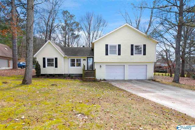 1300 Aldridge Drive, Huntsville, AL 35803 (MLS #1775605) :: LocAL Realty