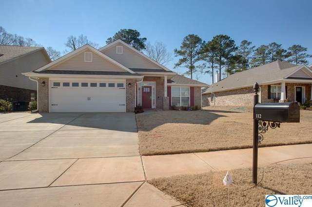 112 Abercorn Drive, Madison, AL 35756 (MLS #1775611) :: Coldwell Banker of the Valley