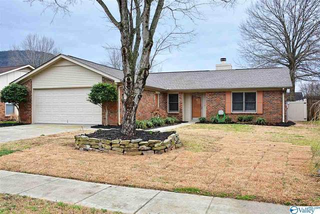 1020 Kinsey Drive, Huntsville, AL 35803 (MLS #1775613) :: Coldwell Banker of the Valley