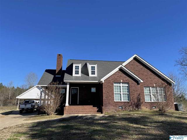 868 Perry Works Road, Attalla, AL 35954 (MLS #1775624) :: Legend Realty