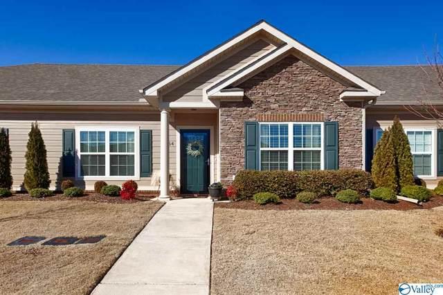 64 Moore Farm Circle N/A, Huntsville, AL 35806 (MLS #1775628) :: Southern Shade Realty