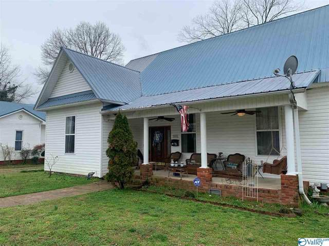 249 S 9th Street, Gadsden, AL 35901 (MLS #1775643) :: Coldwell Banker of the Valley