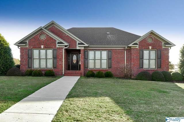 112 Sugar Plum Way, Huntsville, AL 35811 (MLS #1775644) :: MarMac Real Estate