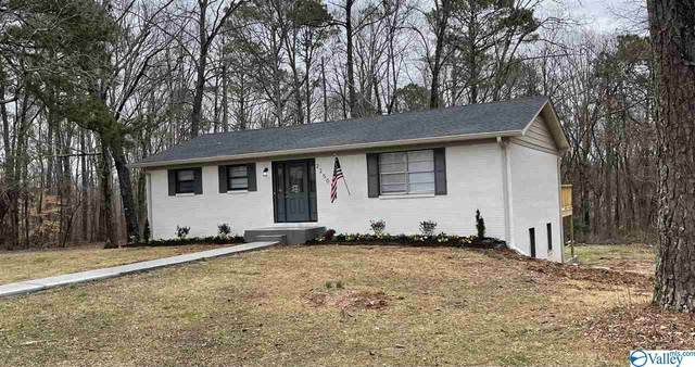 2250 Collier Drive, Hartselle, AL 35640 (MLS #1775647) :: MarMac Real Estate