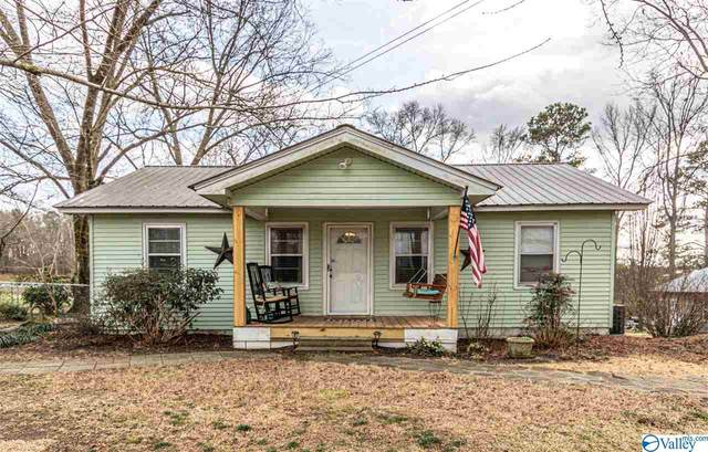 245 Brown Road, Horton, AL 35980 (MLS #1775649) :: Coldwell Banker of the Valley