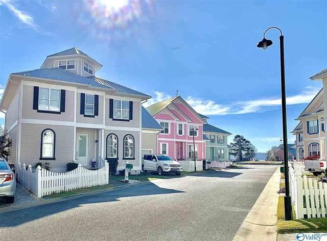 1075 Harbor Point Lane, Southside, AL 35907 (MLS #1775655) :: LocAL Realty