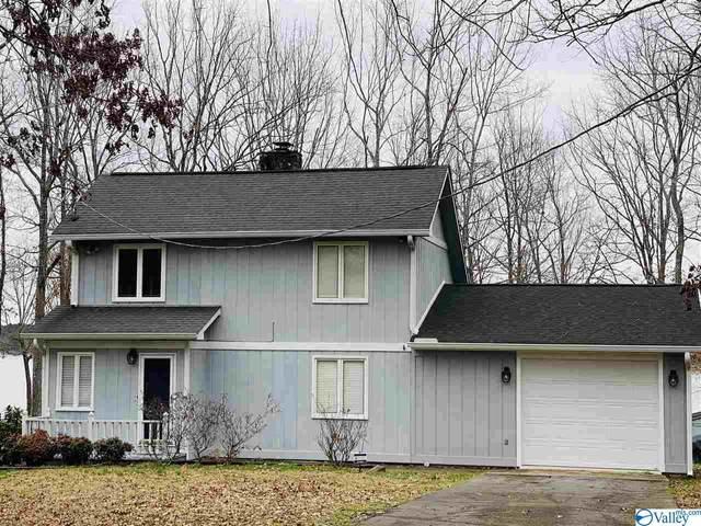 1745 County Road 131, Cedar Bluff, AL 35959 (MLS #1775675) :: RE/MAX Distinctive | Lowrey Team