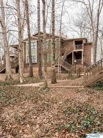 2013 Greenwood Place #2013, Huntsville, AL 35802 (MLS #1775677) :: Legend Realty