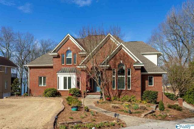 13123 Saint Andrew Drive, Athens, AL 35611 (MLS #1775681) :: Coldwell Banker of the Valley
