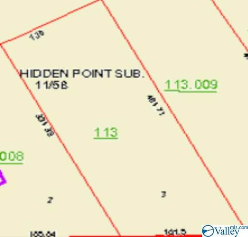 00 Alabama Highway 9, Cedar Bluff, AL 35959 (MLS #1775697) :: RE/MAX Distinctive | Lowrey Team