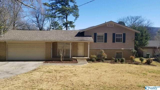 9611 Todd Mill Road, Huntsville, AL 35803 (MLS #1775698) :: LocAL Realty