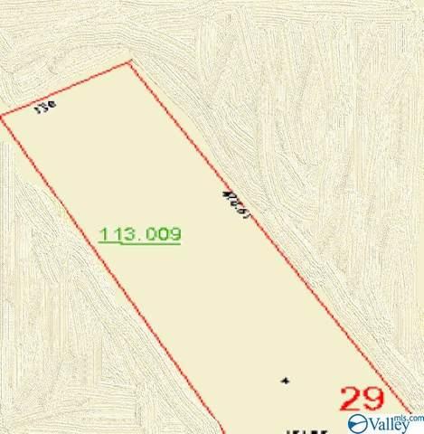 000 Alabama Highway 9, Cedar Bluff, AL 35959 (MLS #1775699) :: RE/MAX Distinctive | Lowrey Team