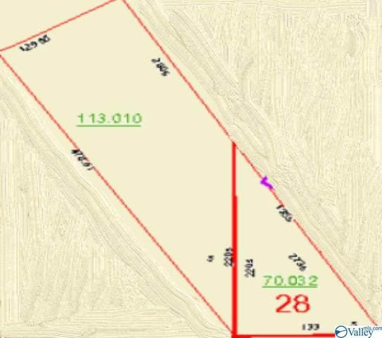 0000 Alabama Highway 9, Cedar Bluff, AL 35959 (MLS #1775701) :: RE/MAX Distinctive | Lowrey Team