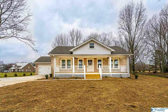 20658 Johnson Road, Athens, AL 35613 (MLS #1775711) :: Legend Realty