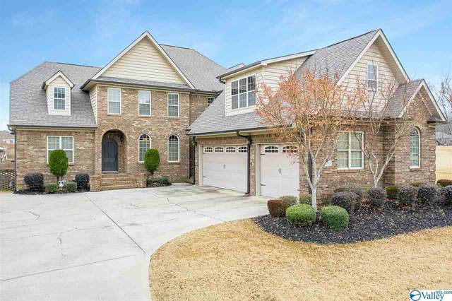 22908 Winged Foot Lane, Athens, AL 35613 (MLS #1775717) :: Legend Realty