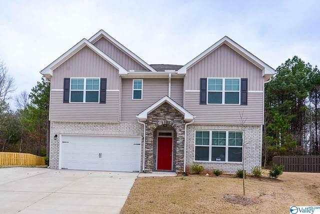 144 Westerbrook Drive, Toney, AL 35773 (MLS #1775722) :: Southern Shade Realty