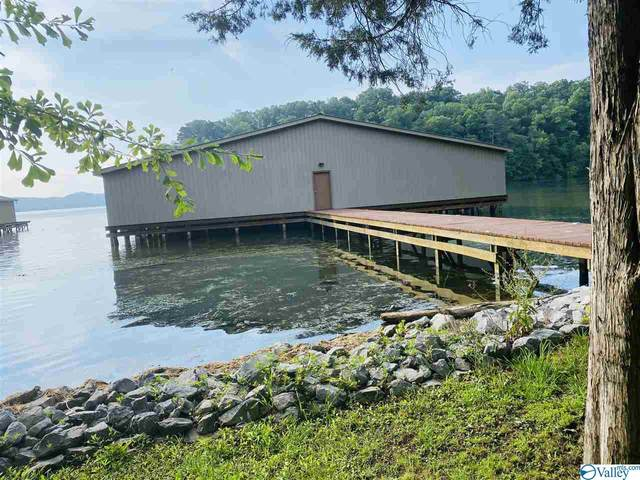 0 Cedar Cove Road, Guntersville, AL 35976 (MLS #1775734) :: LocAL Realty